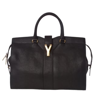 Yves Saint Laurent Large Cabas ChYc Tote