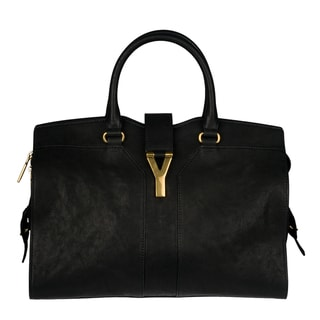 Yves Saint Laurent Medium Cabas ChYc Tote