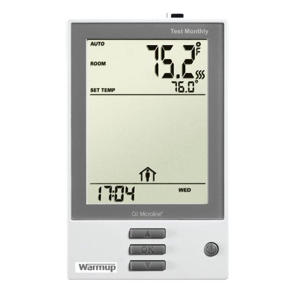 Radimo UDG Programmable Floor Heating Thermostat