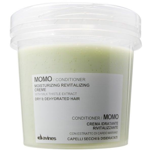 Davines Momo Moisturizing Revitalizing 8.45-ounce Creme Conditioner