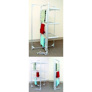 Royal Elegance 3 Tier Heated Drying Rack