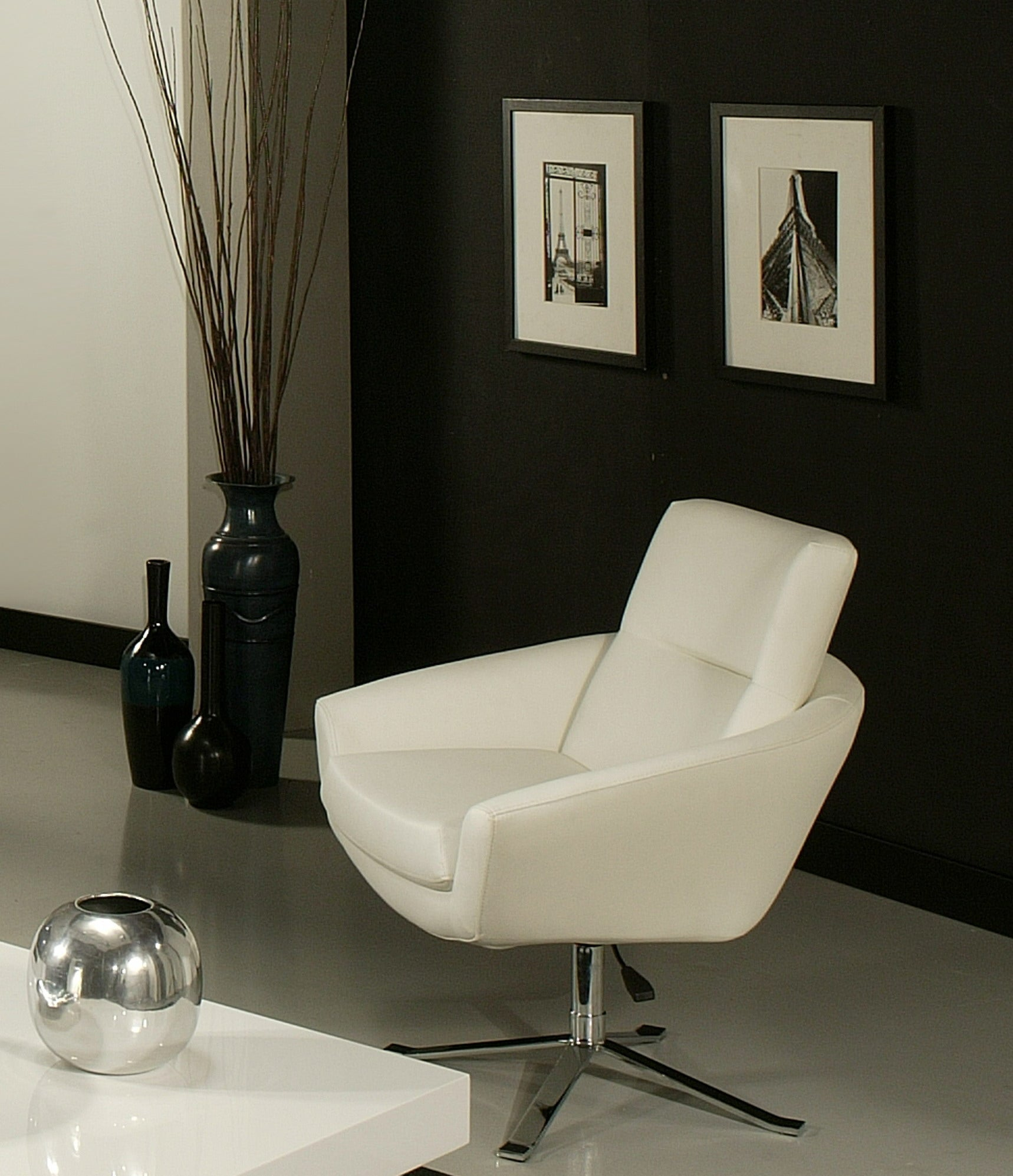 Aliante Club Chair