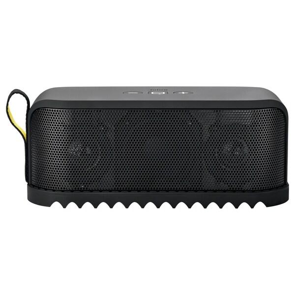 Jabra Solemate Speaker System - Wireless Speaker(s) - Black