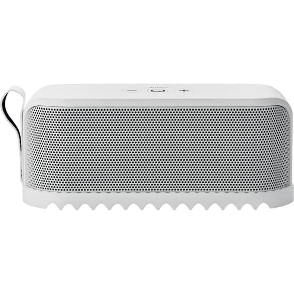 Jabra Solemate Speaker System - Wireless Speaker(s) - White