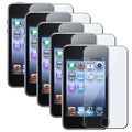 BasAcc Screen Protector for Apple iPod Touch 2nd/ 3rd Generation (Pack of 5)
