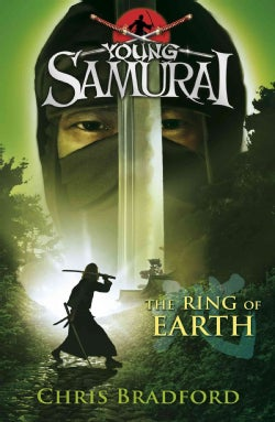 The Ring of Earth (Paperback)