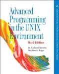 Advanced Programming in the UNIX Environment (Paperback)