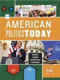 American Politics Today: Texas Edition (Hardcover)