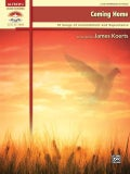 Coming Home: 10 Songs of Commitment and Repentance: Late Intermediate Piano (Paperback)