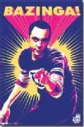 The Big Bang Theory - Sheldon (Poster)