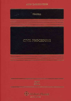 Civil Procedure (Hardcover)