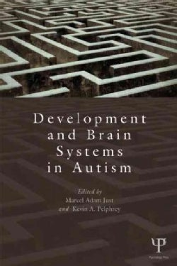 Development and Brain Systems in Autism (Paperback)