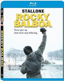 Rocky Balboa  (Blu-ray Disc)