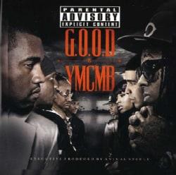 LIL WAYNE - G.O.O.D. VS. YMCMB
