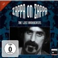 Frank Zappa: The Lost Broadcasts (DVD)