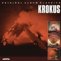 KROKUS - ORIGINAL ALBUM CLASSICS