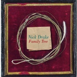 NICK DRAKE - FAMILY TREE