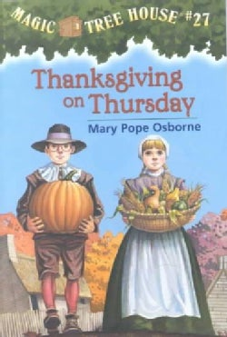 Thanksgiving on Thursday (Paperback)