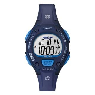 Timex Woman's T5K653 Ironman 30-Lap Watch