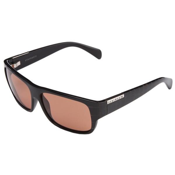 Serengeti 'Monte' Men's Fashion Sunglasses