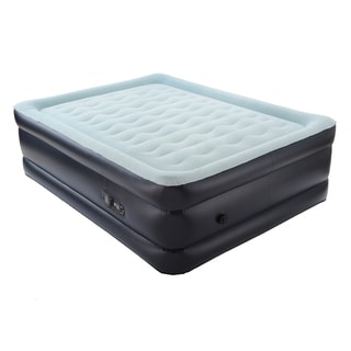 Easy Riser Single Touch 25-inch Full-size Air Bed