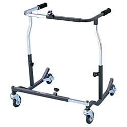 Bariatric Heavy Duty Anterior Safety Roller