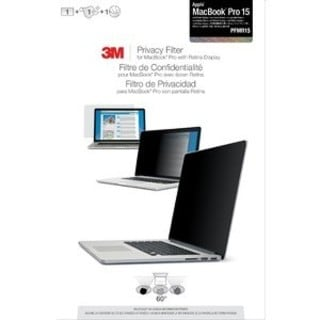 3M PFMR15 Privacy Filter for Apple MacBook Pro 15-inch with Retina di