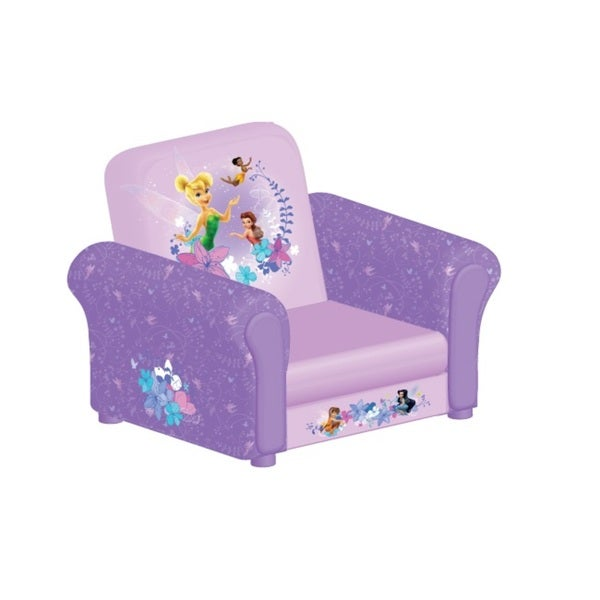 Disney Fairies Upholstered Chair