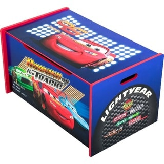 Disney Pixar Cars Toy Box