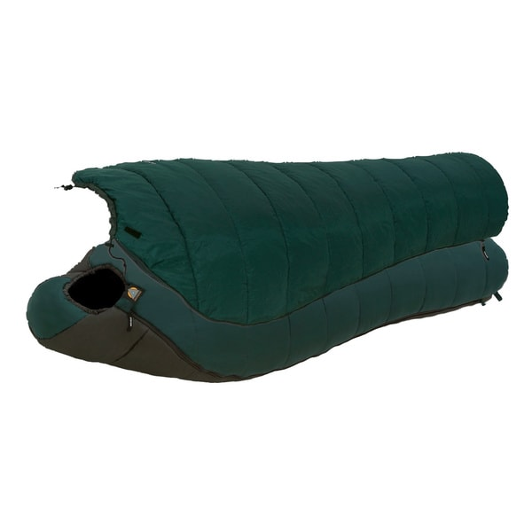 Alpinizmo Chameleon 0/-10 Sleeping Bag by High Peak USA