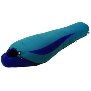 Alpinizmo by High Peak USA Cascade -5 Sleeping Bag