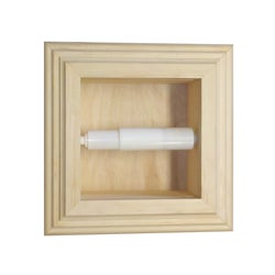 Replacement Recessed Toilet Paper Holder