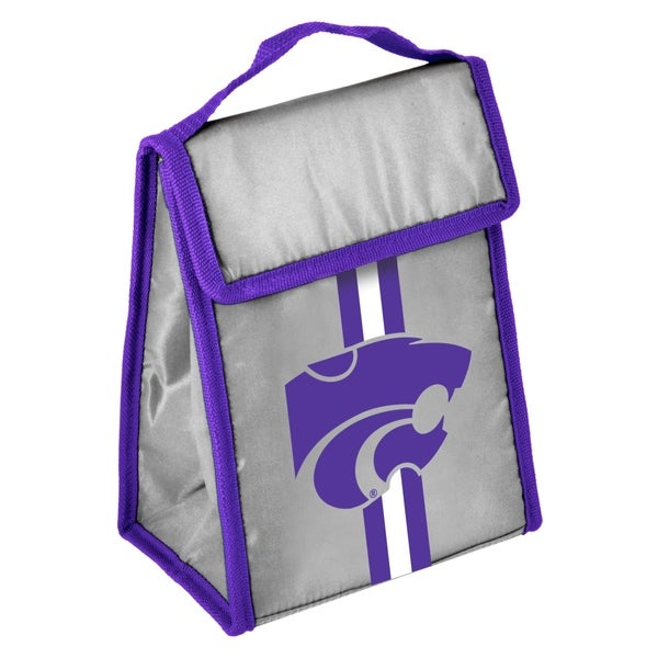 NCAA Polyester Lunch Bag