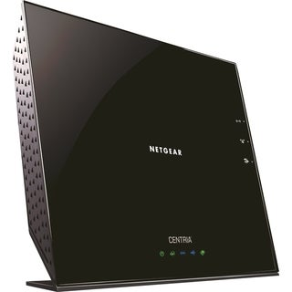 Netgear WNDR4700 IEEE 802.11n  Wireless Router