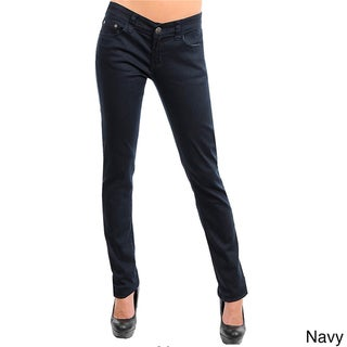 Stanzino Juniors Super Skinny Pants