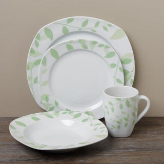 Tabletop Gallery 'Verona' 16-piece Dinnerware Set