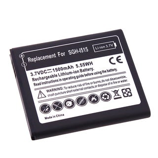 BasAcc Compatible Li-ion Battery for Samsung� Galaxy Nexus CDMA i515