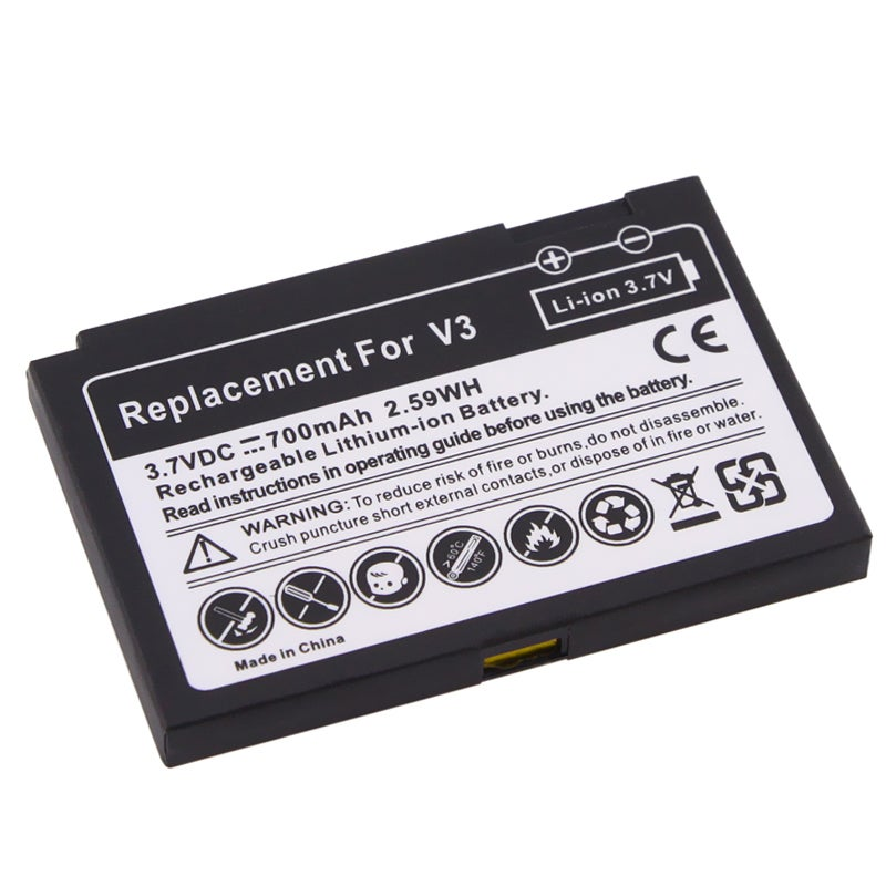 BasAcc Li-ion Battery for Motorola Razr V3