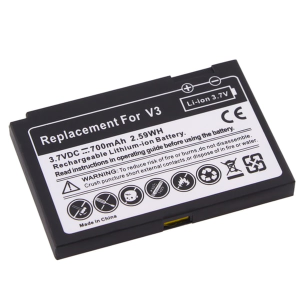 INSTEN Li-ion Battery for Motorola Razr V3