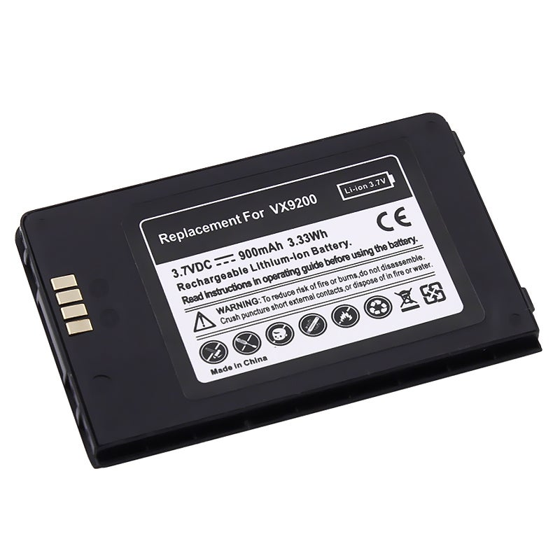 BasAcc Li-ion Battery for LG VX9200