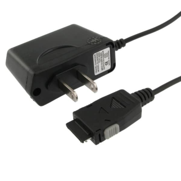 INSTEN Travel Charger for LG Fusic/ VX9800/ VX8300/ VX6100/ VX5200