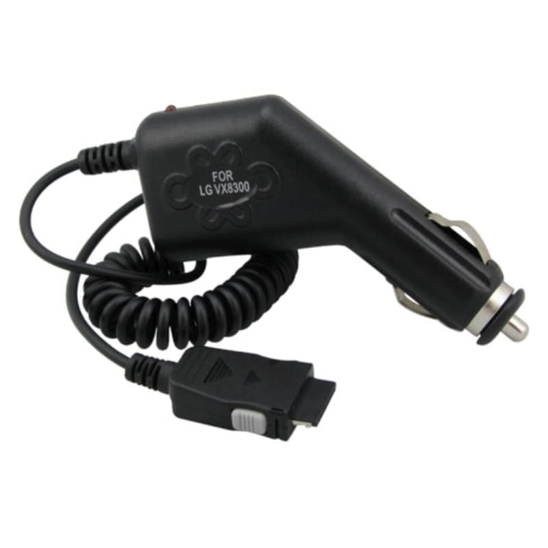 BasAcc Car Charger for LG Fusic/ VX9800/ VX8300/ VX6100/ VX5200