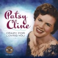 Patsy Cline: Crazy for Loving You (Paperback)