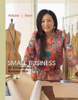 Small Business: An Entrepreneur's Business Plan (Paperback)