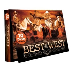 Best Of The West: The Ultimate Western Collection (DVD)