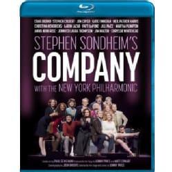 Company (Stephen Sondheim) (Blu-ray Disc)