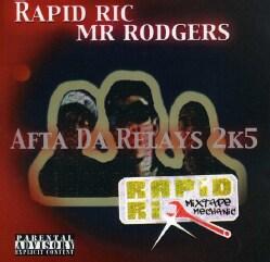 AFTA - DA RELAYS 2K5