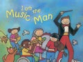 I Am The Music Man (Paperback)