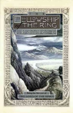 Fellowship of the Ring (Hardcover)