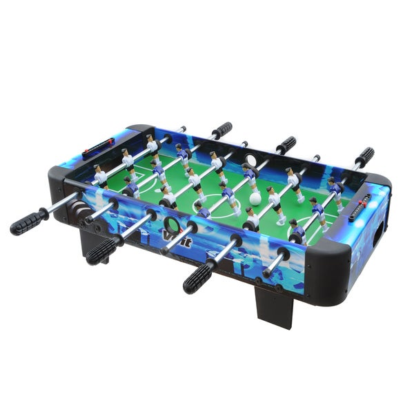 Voit 32-inch Table Top Foosball Game